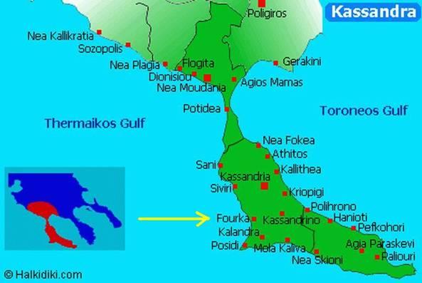 skala furka mapa Furka 2018, Furka leto 2018, Furka Grcka 2018, Furka Halkidiki  skala furka mapa
