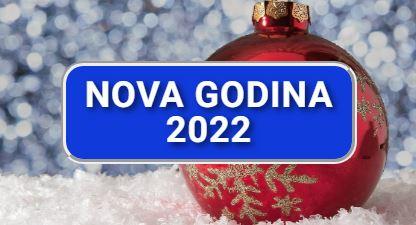 Nova Godina 2020 putovanja, Docek Nove Godine 2020 aranzmani